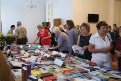 Юбилей ставропольской организации писателей