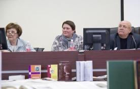 "Презентация книги ""Судьба в поэзии"" 27.01.16"